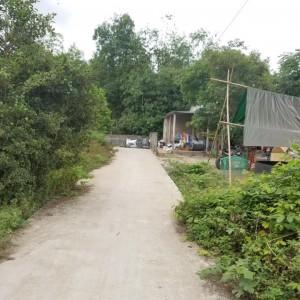 Bán đất giá rẻ tại Tam Thai 100m2, Thủy xuân. Huế