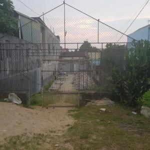 Bán đất mặt tiền Nguyễn Khoa Văn 149m2, Phú Bài. Huế