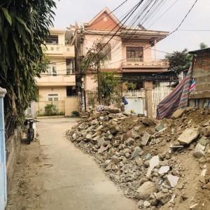 Bán đất kiệt 293 Điện Biên Phủ 65m2. Huế