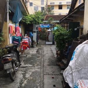 Bán đất giá rẻ kiệt Lương Văn Can 84m2. Huế