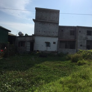 Bán đất giá rẻ tại KQH Triều Thủy 200m2, Phú Vang. Huế