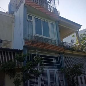 Bán nhà 3 tầng mặt tiền Xóm 4 Ngọc Anh, Phú Thượng. Huế
