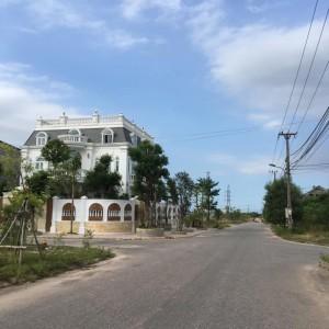 Bán đất nền KĐT Nam Đông Hà giá rẻ 142m2. Quảng Trị