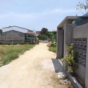 Bán đất tại La Ỷ 78m2 giá rẻ, phú vang. Huế