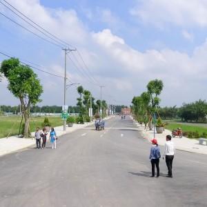 Sức hút lớn từ khu đô thị hiện đại tại trung tâm thành phố Đông Hà (Quảng Trị)