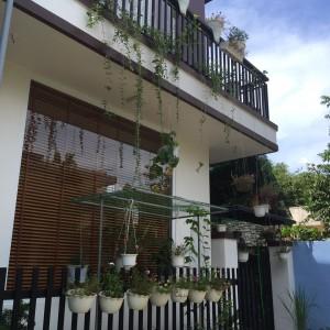 Bán nhà 2 tầng kiệt Phạm Thị Liên, Kim Long. Huế
