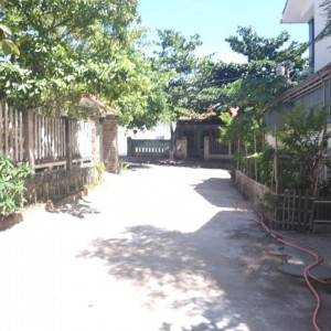 Bán đất giá rẻ tại KQH Hoài Thanh 100,8m2, thủy xuân. huế