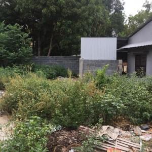 Bán đất nền kiệt Phan Bội Châu 72m2, trường an. Huế