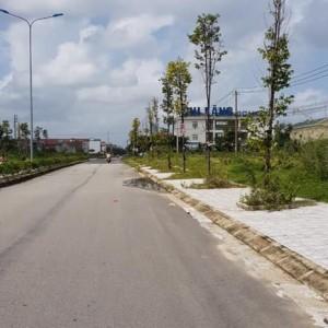 Đất KQH Đông Nam Thủy An 103m2 giá đầu tư. Huế