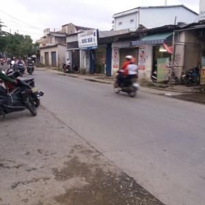 Đất 2 mặt thoáng kiệt Nguyễn Chí Thanh 86m2, Phú Hậu. Huế
