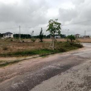 CHính chủ cần bán lô đất nền tại Nam Đông Hà, Quảng Trị
