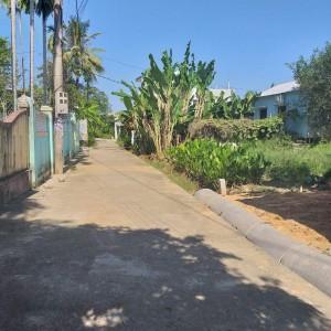 Bán đất giá rẻ tại Lý Nam Đế 63,5m2. Huế