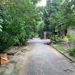 Bán đất giá rê 105m2 tại KQH Kim Long. Huế