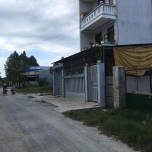 Đất nền KQH Hạ Cồn Trắng 200m2, Phú Thượng. Huế