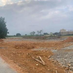 Đất nền giá rẻ tại thị trấn Cam Lộ, Quảng Trị