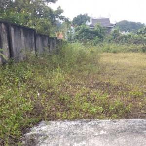 Bán đất giá rẻ tại Thanh Hải 100m2, Thủy Xuân. Huế