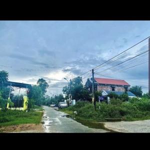 Bán đất mặt tiền Vân Dương 140m2, Phú Bài. Huế