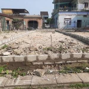 Đất trung tâm Phú bài giá đầu tư 105m2. Huế