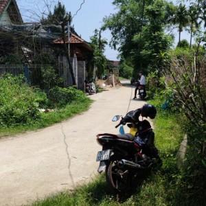 Đất giá rẻ kiệt 16 tân Trào. Phú Bài. Huế