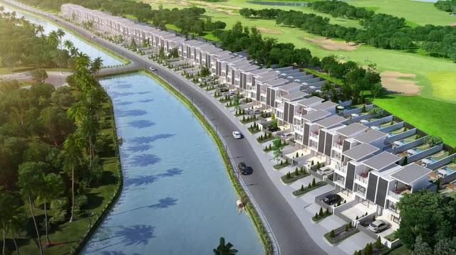 Laguna Park hâm nóng thị trường BĐS nghỉ dưỡng miền Trung