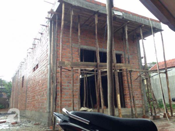 Diaochue - Có trong tay 300 triệu và tổng thu nhập 9 triệu/ tháng, đôi vợ chồng xây được nhà...