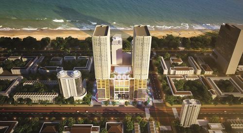 Thị trường BĐS Nha Trang dậy sóng với Festival biển lớn nhất trong năm.