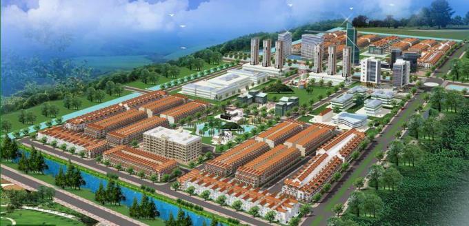 Địa Ốc Huế - Cú bứt phá ngoạn mục của các dự án bất động sản Huế năm 2018
