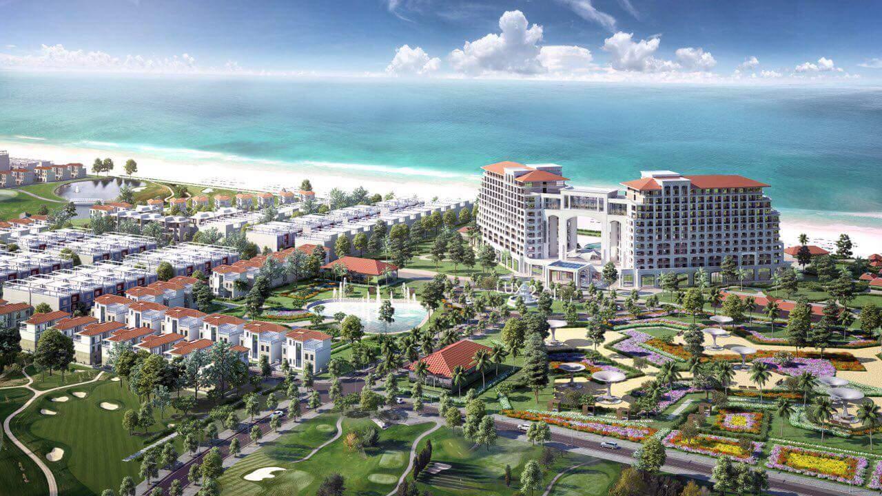 Quảng Trị ưu tiên thu hút các nhà đầu tư chiến lược vào vùng ven biển