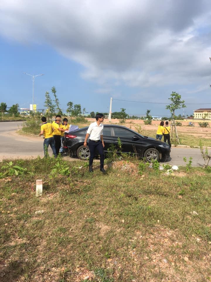 Lý giải cơn sốt đất tại KĐT Nam Đông Hà tỉnh Quảng Trị