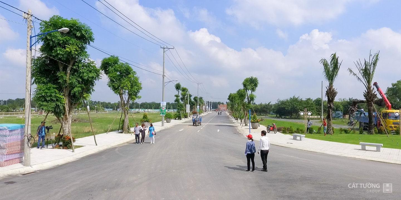 Bất động sản Quảng Trị - Năm 2019 tâm điểm vẫn là đất nền