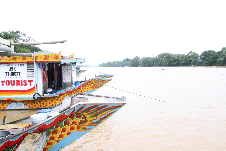 Diaochue - Thủ tướng đồng ý xây dựng cầu Nguyễn Hoàng qua sông Hương